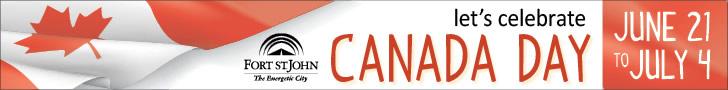 Canada Day (Week) 2021